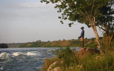 White Nile Christmas – Jinja, Uganda